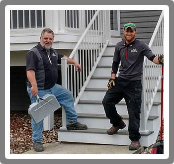 About Janesville's JC Builders | Home Remodeling/Construction Company