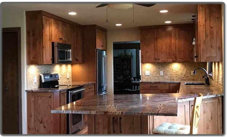 Kitchen Remodeling and Renovations Wisconsin