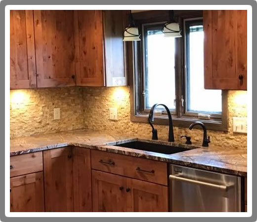 Kitchen Remodeling Services | Janesville, WI | A local area ...